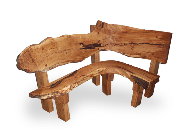BC Hardwood Lumber Unique Custom Benches Mount Cheam  : bench02 from www.tree2table.ca size 640 x 427 jpeg 127kB